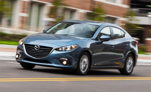 Mazda Mazda 3 Reviews - Mazda Mazda 3 Price, Photos, and Specs