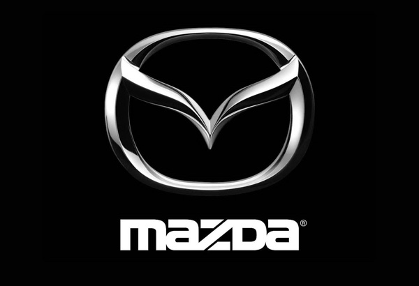 mazda logo wallpaper #1