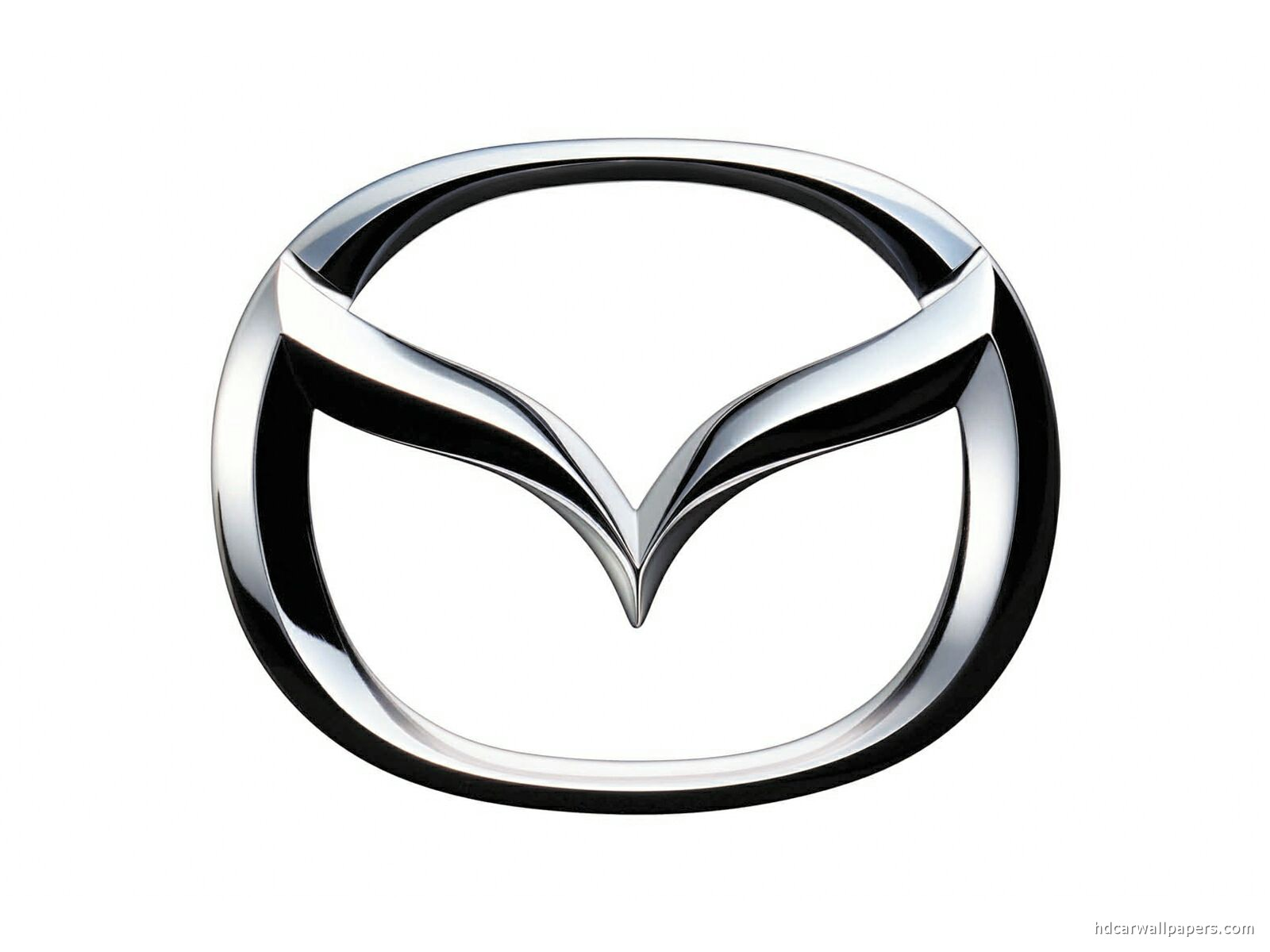 mazda logo wallpaper #8