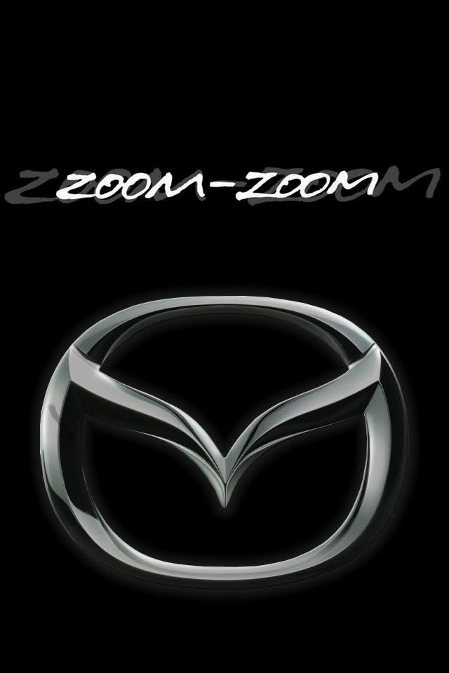 mazda logo wallpaper #11