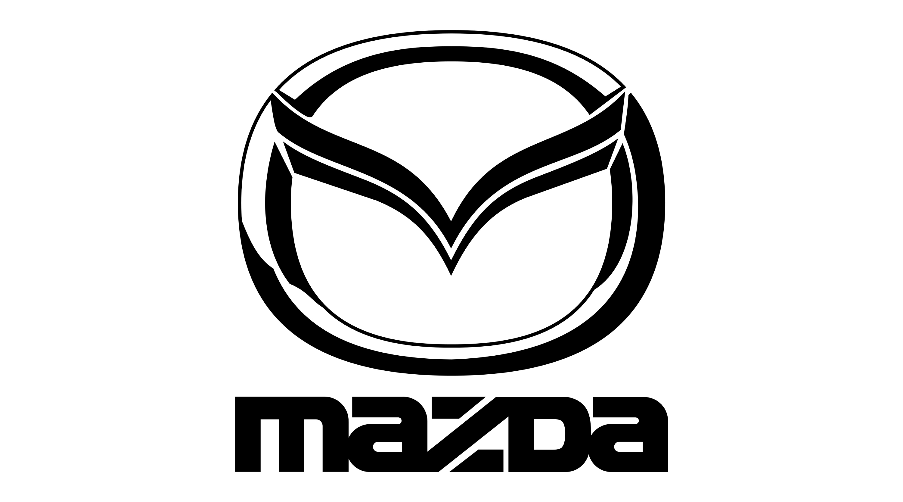mazda logo wallpaper #13