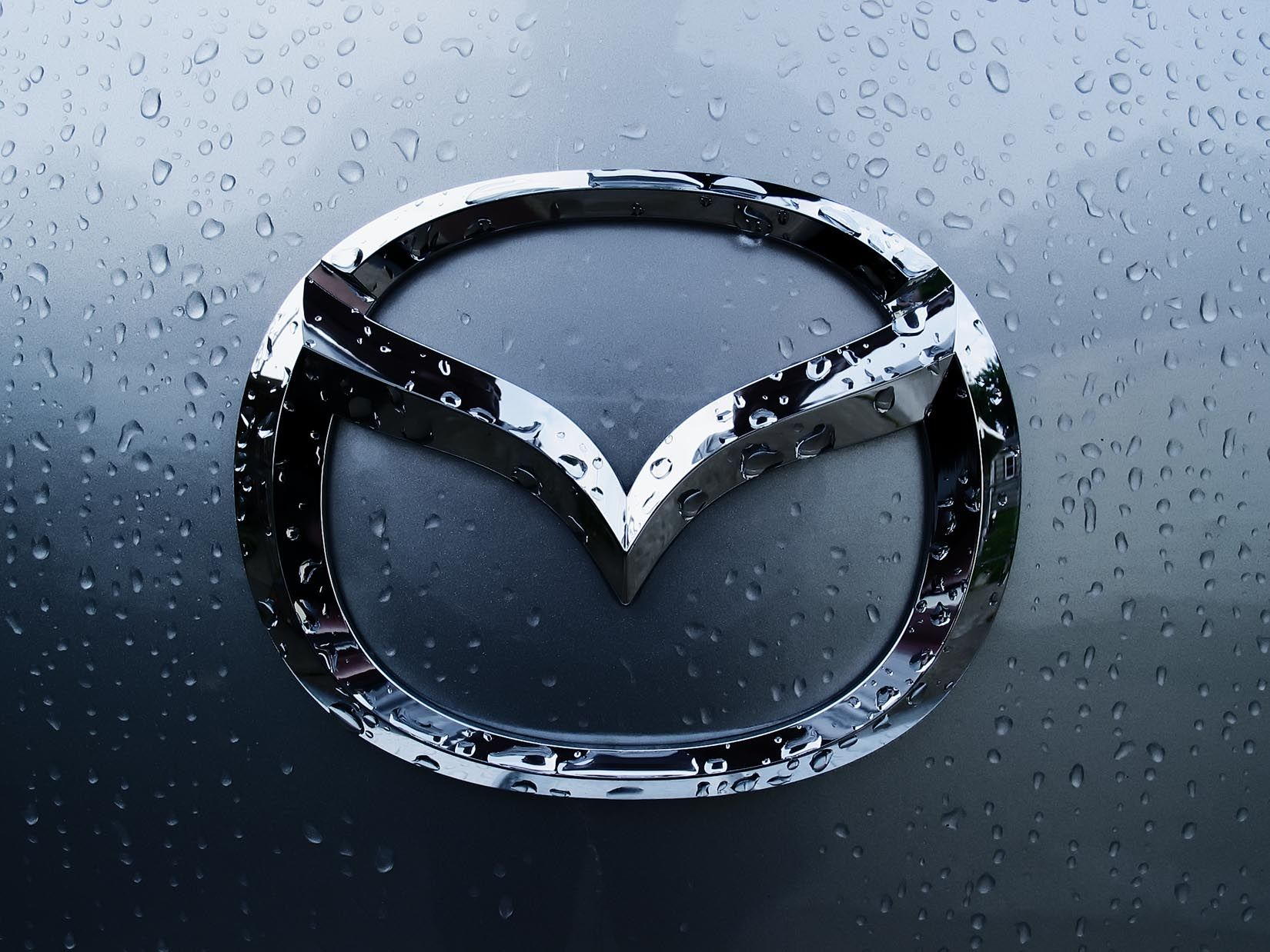 Mazda logo wallpaper Group (54+)