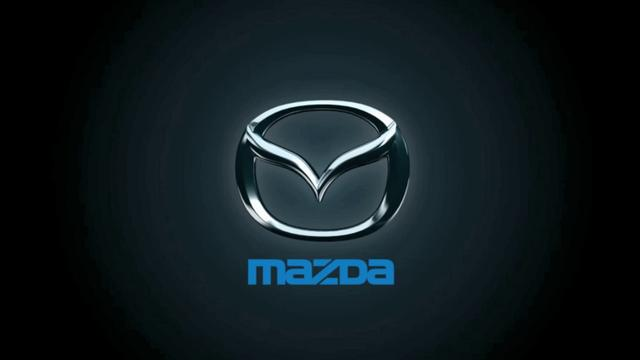 mazda logo wallpaper #3