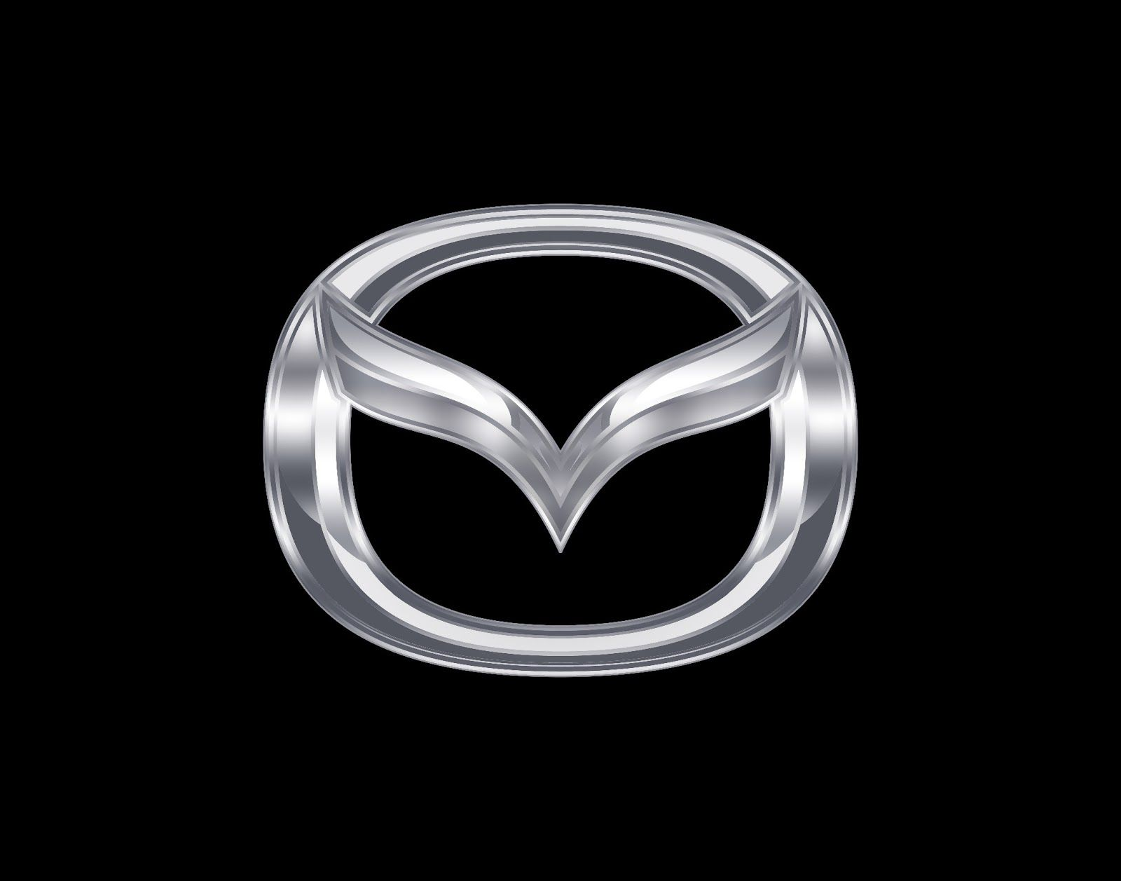 mazda logo wallpaper #10
