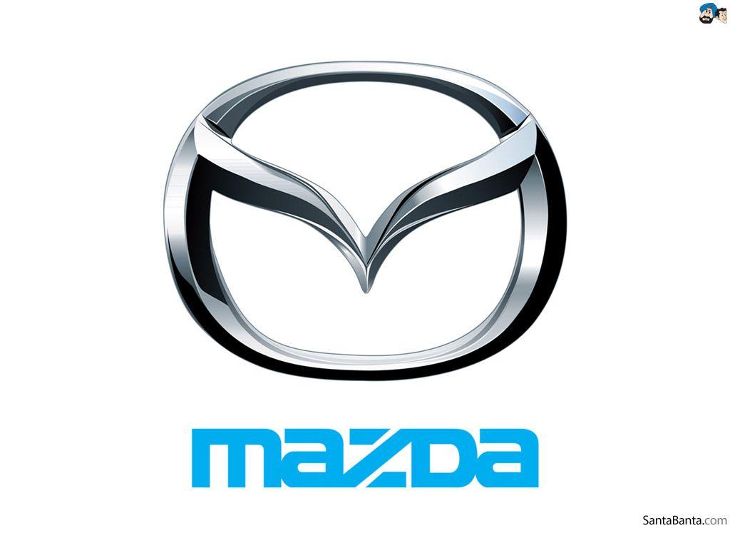 mazda logo wallpaper #5