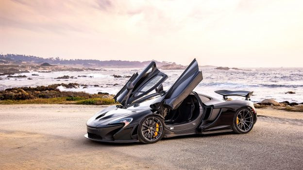 Beautiful McLaren P1 Wallpapers HD | HD Wallpaper Sea