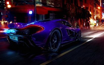 127 McLaren P1 HD Wallpapers | Backgrounds - Wallpaper Abyss