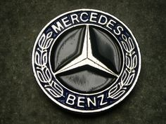 Mercedes Logo HD Wallpaper | Wallpapers | Pinterest | Logos