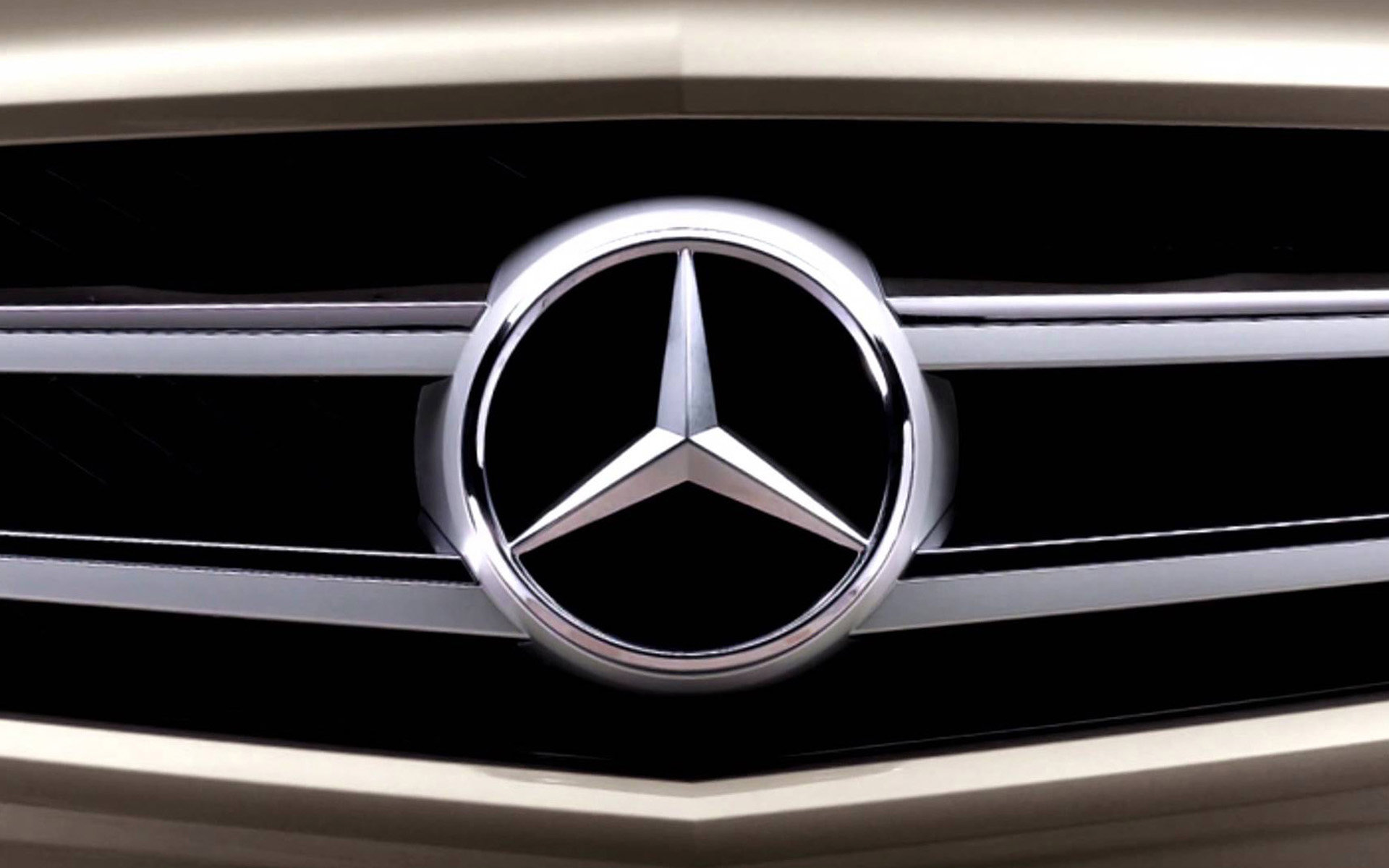 Mercedes Logo Wallpaper 1920×1200 Wide Wallpaper | Mercedes