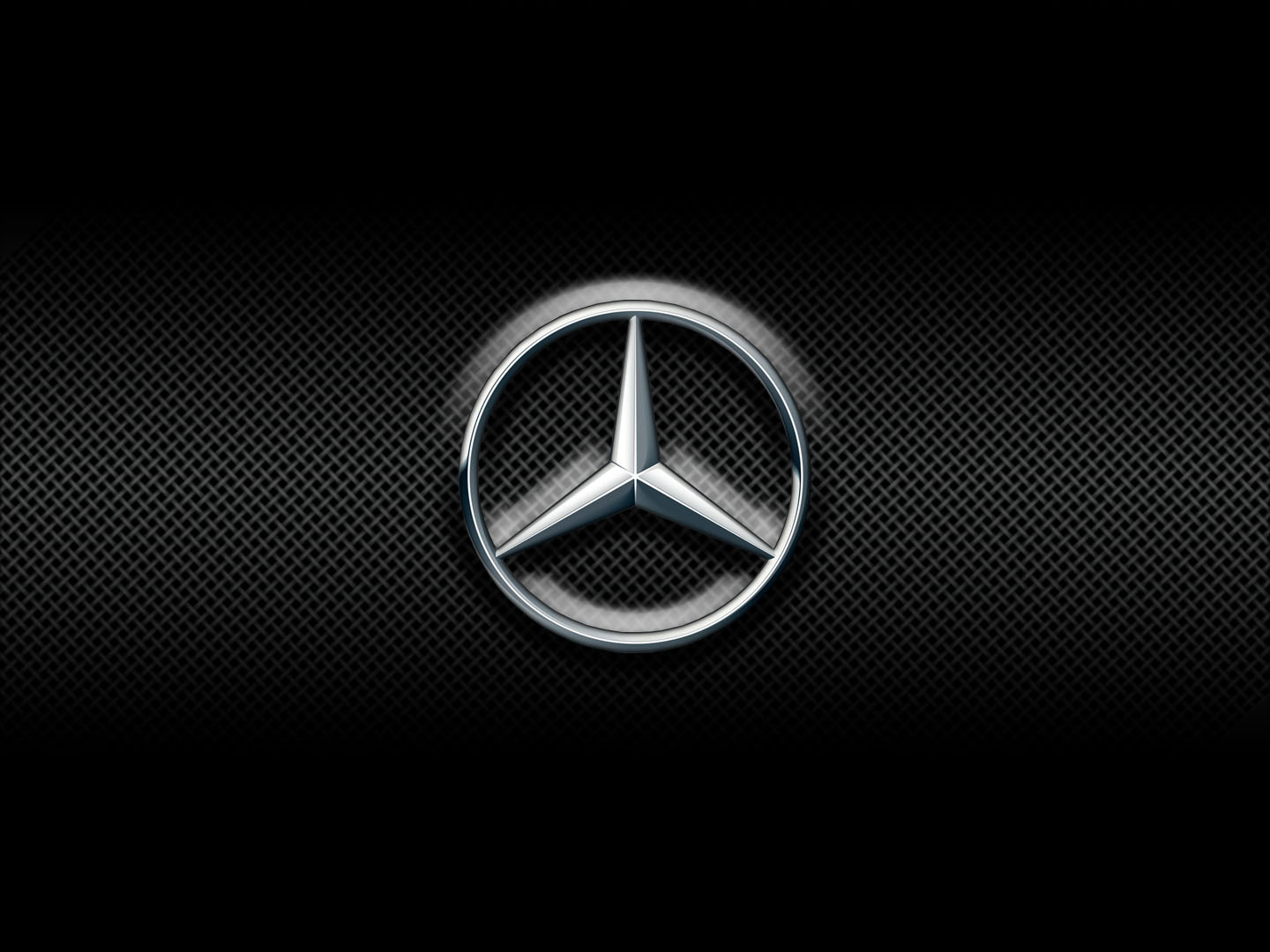 Mercedes Logo Wallpapers Group (72+)