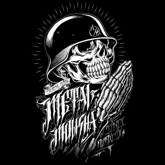 HD Metal Mulisha Wallpapers and Photos | HD Logos Wallpapers