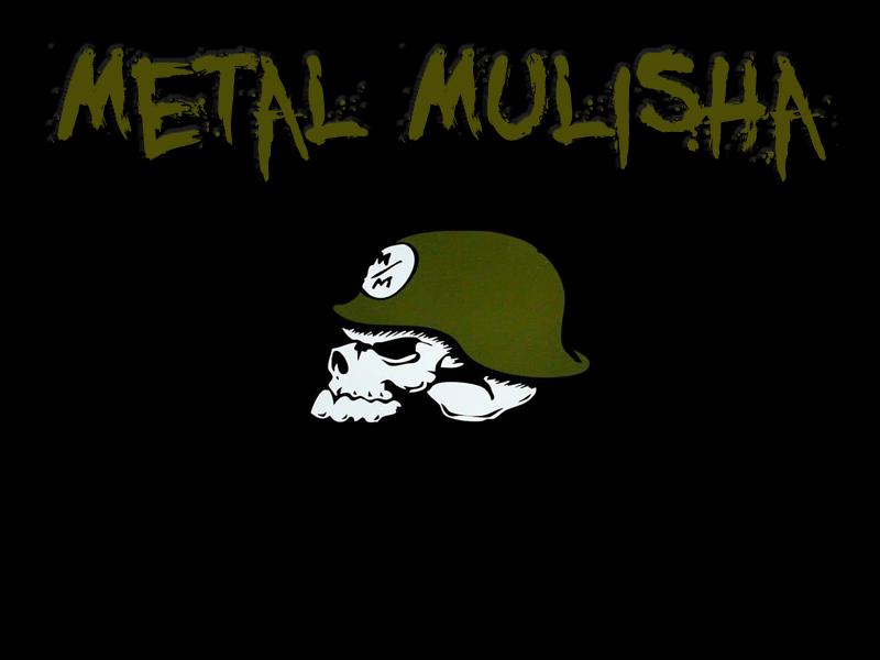 Metal Mulisha Logo Wallpaper | Best Cool Wallpaper HD Download