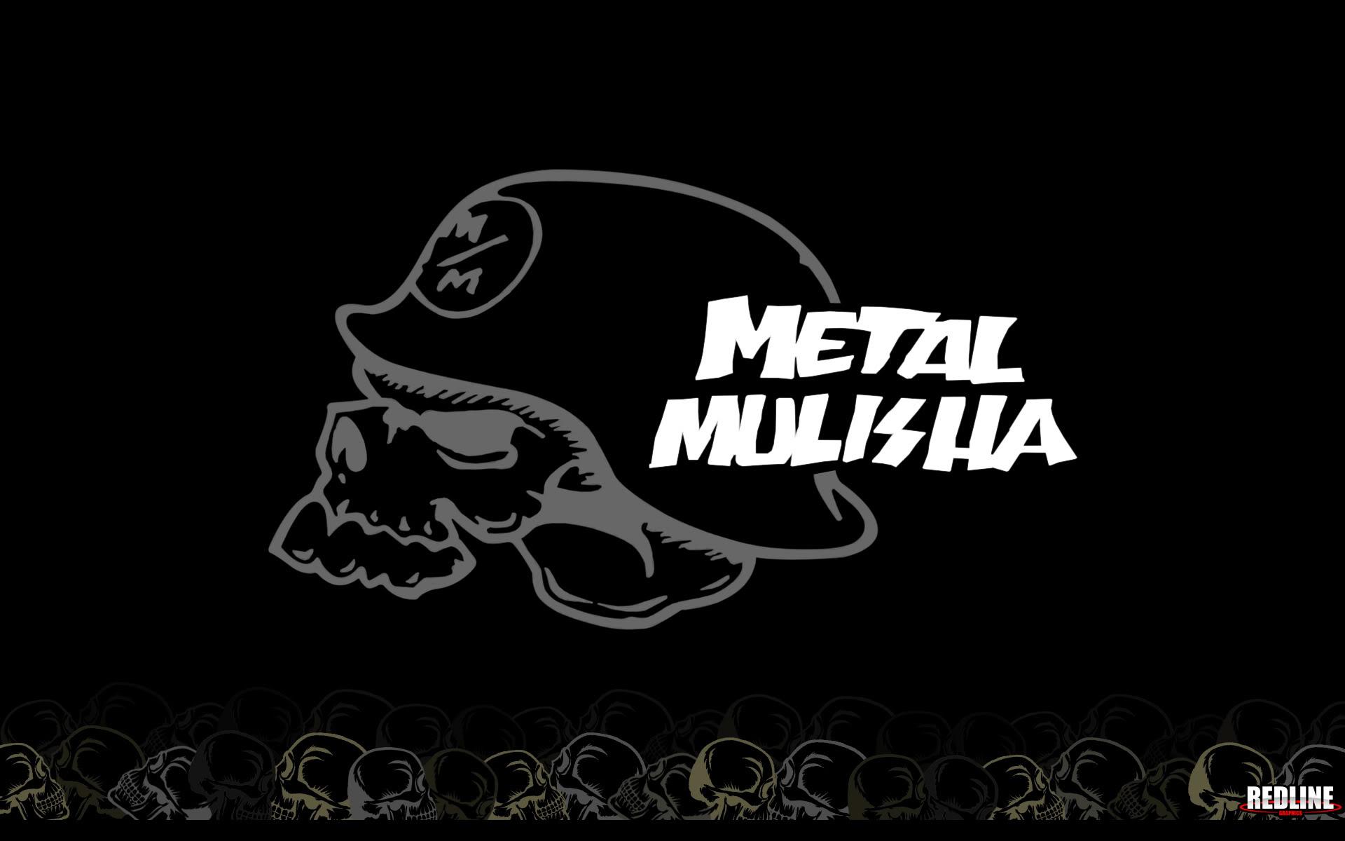Metal Mulisha Wallpapers Group (39+)