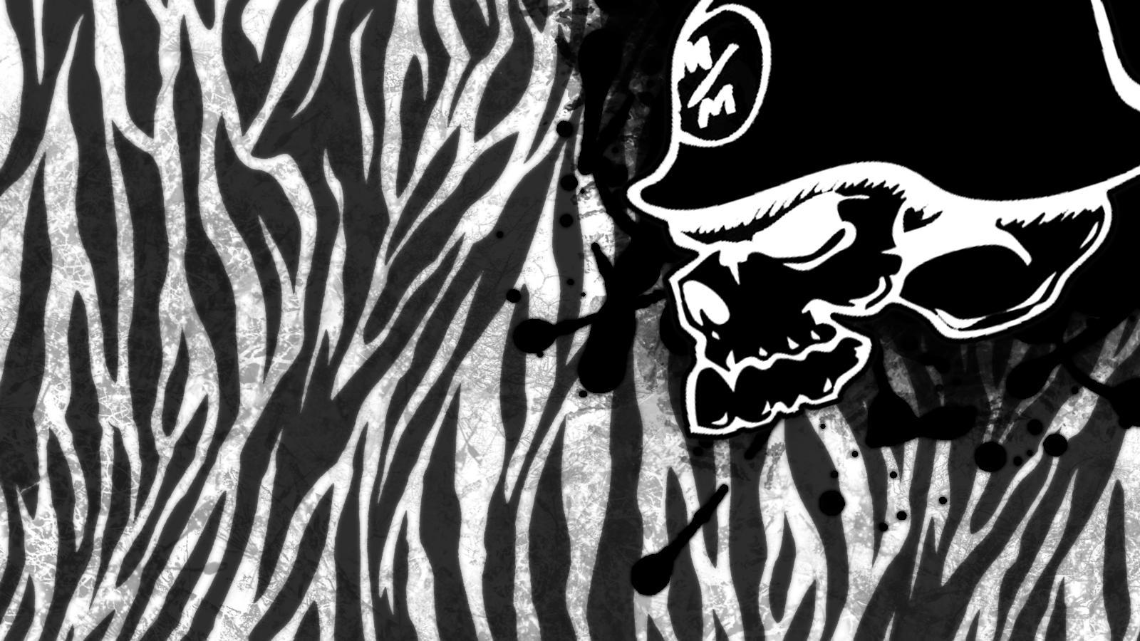 Metal Mulisha Wallpapers - Wallpaper Cave