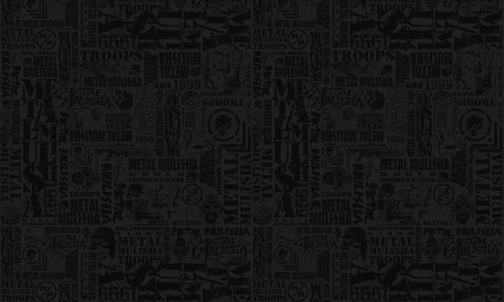 HD Metal Mulisha Wallpapers and Photos   HD Logos Wallpapers