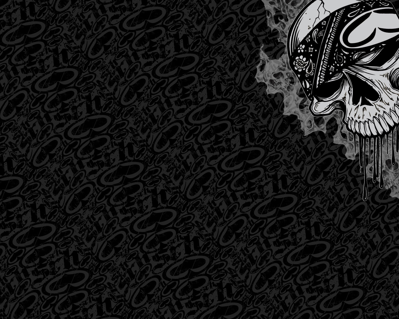 Metal Mulisha wallpaper   1280x1024   #69403