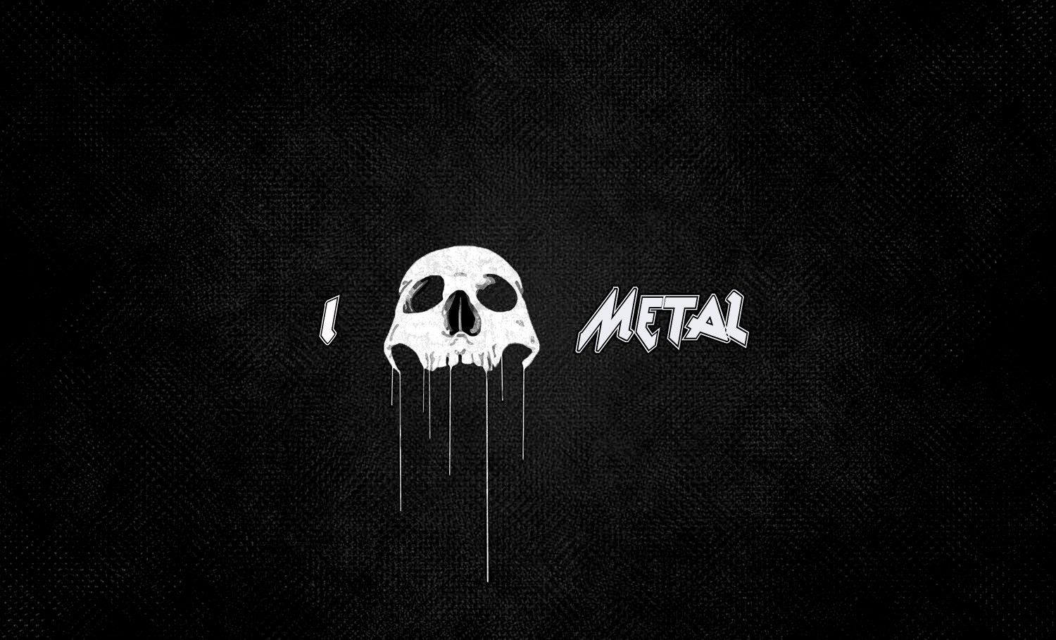 Metal Music Wallpaper Sf Wallpaper