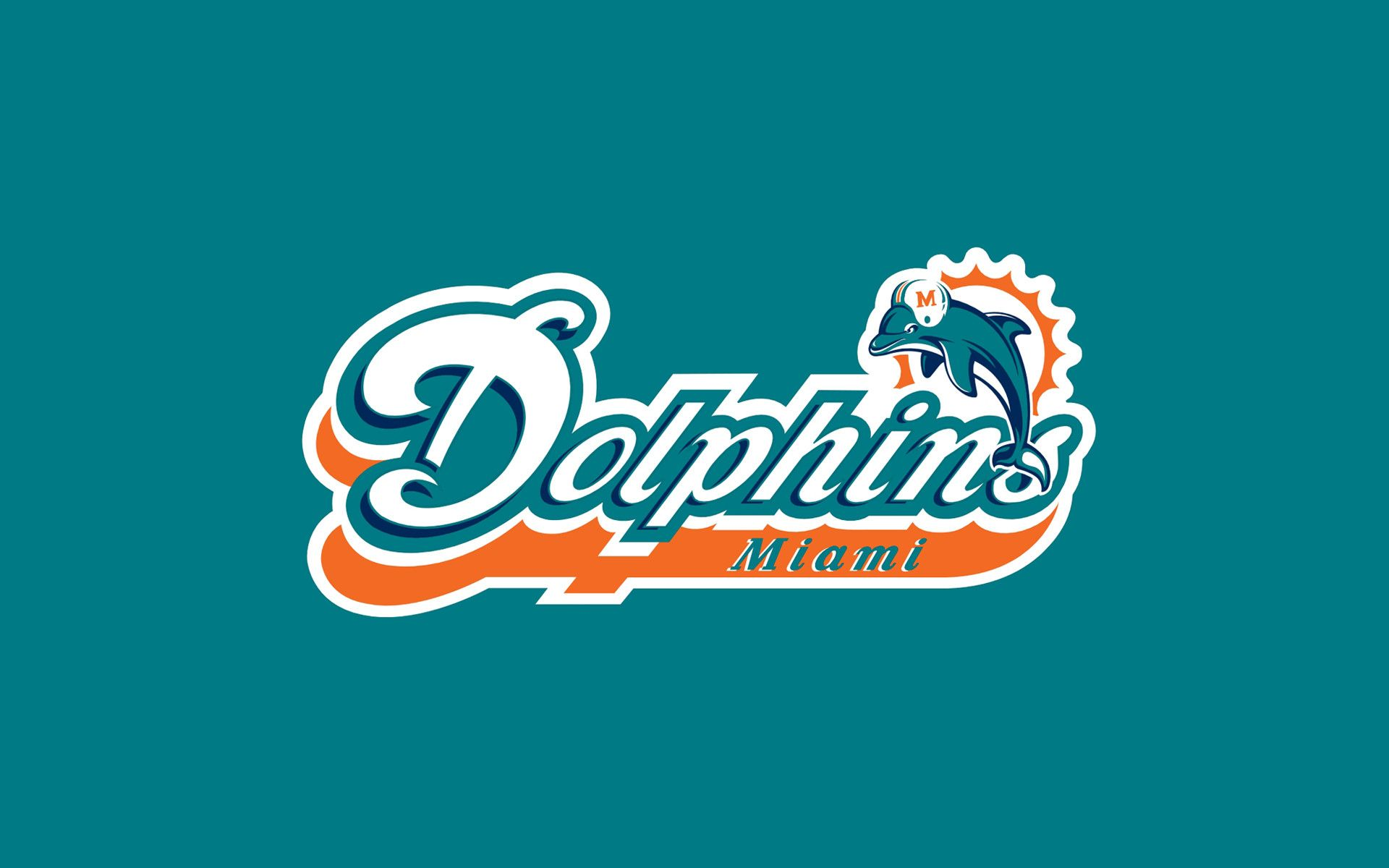 Miami Dolphin Wallpapers - Wallpaper Cave