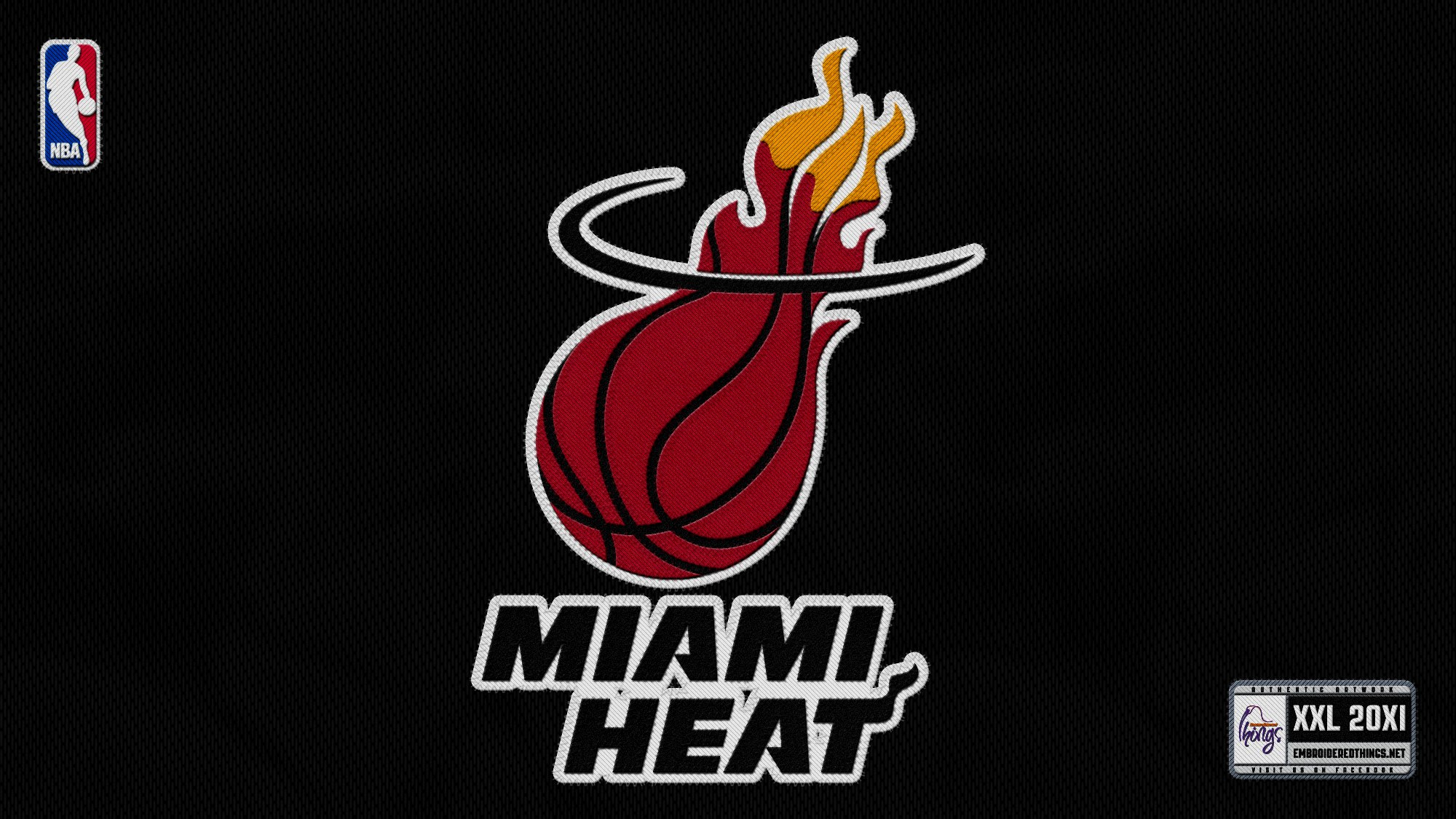 Miami Heat Wallpaper Wallpapers For Free Download GZH R