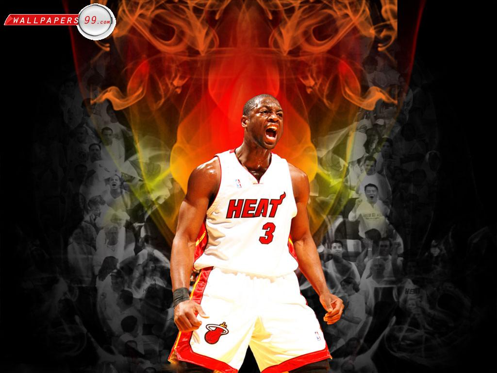 Miami heat wallpaper free download Group (74+)