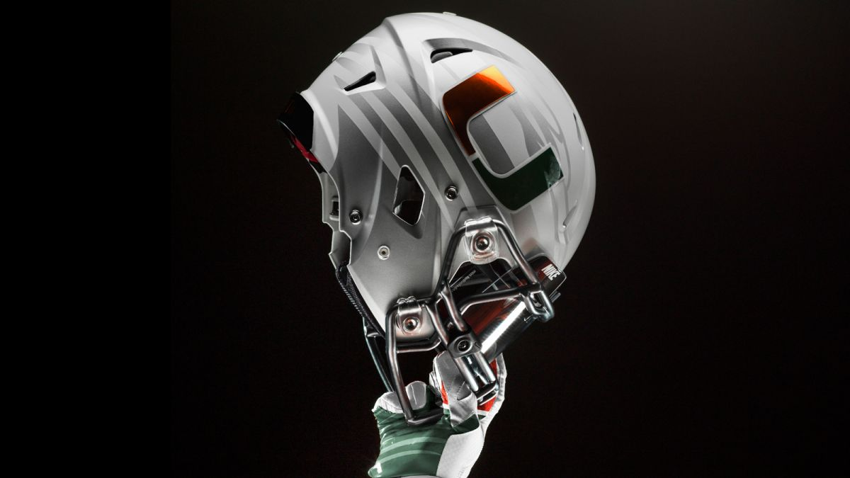 Miami Hurricanes Wallpaper Group (59+)