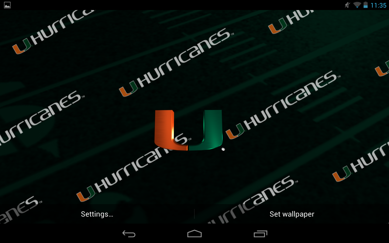 Miami Canes Live Wallpaper HD - Android Apps on Google Play