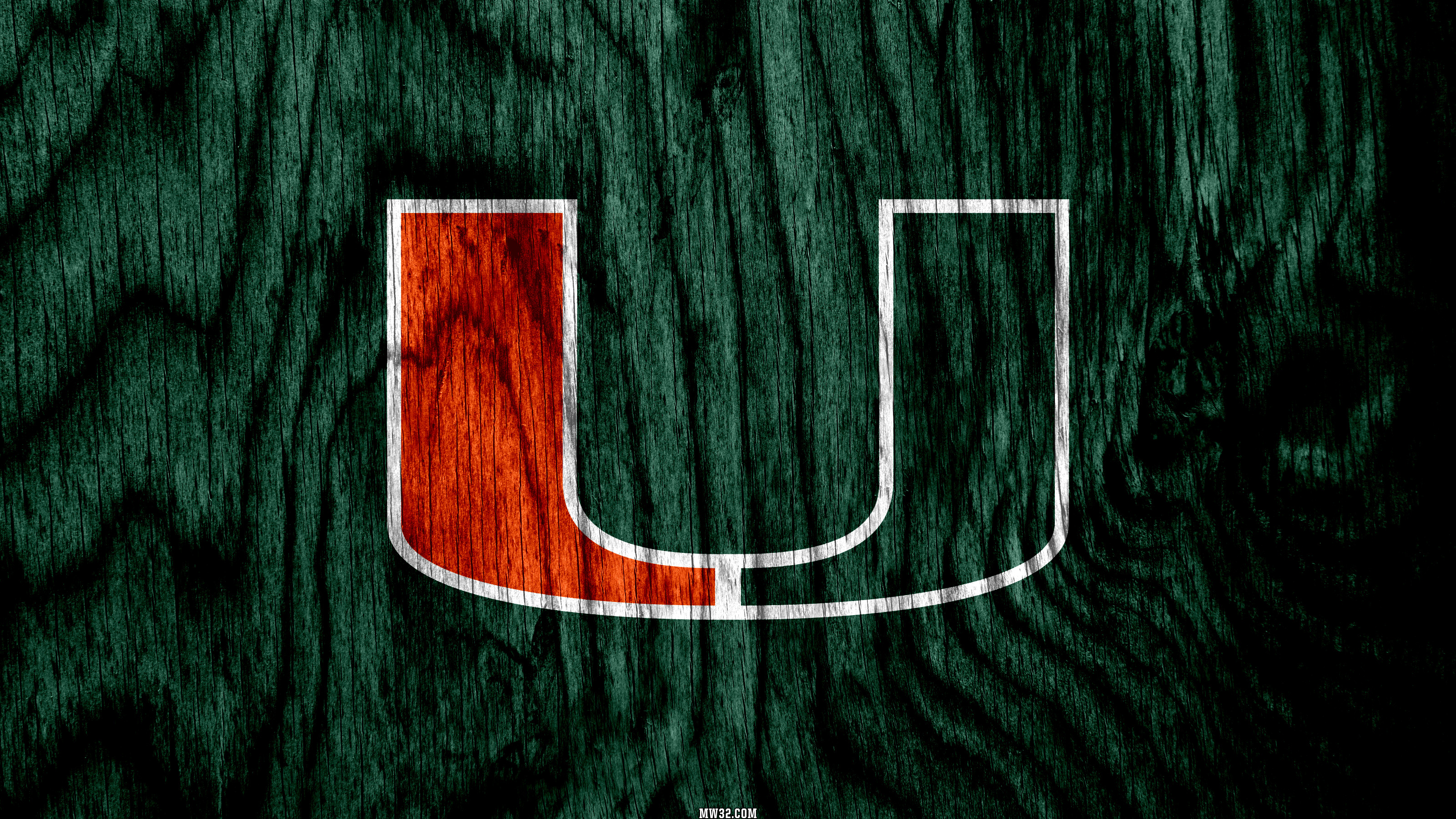 Hurricanes Hardwood Desktop Wallpaper : MiamiHurricanes