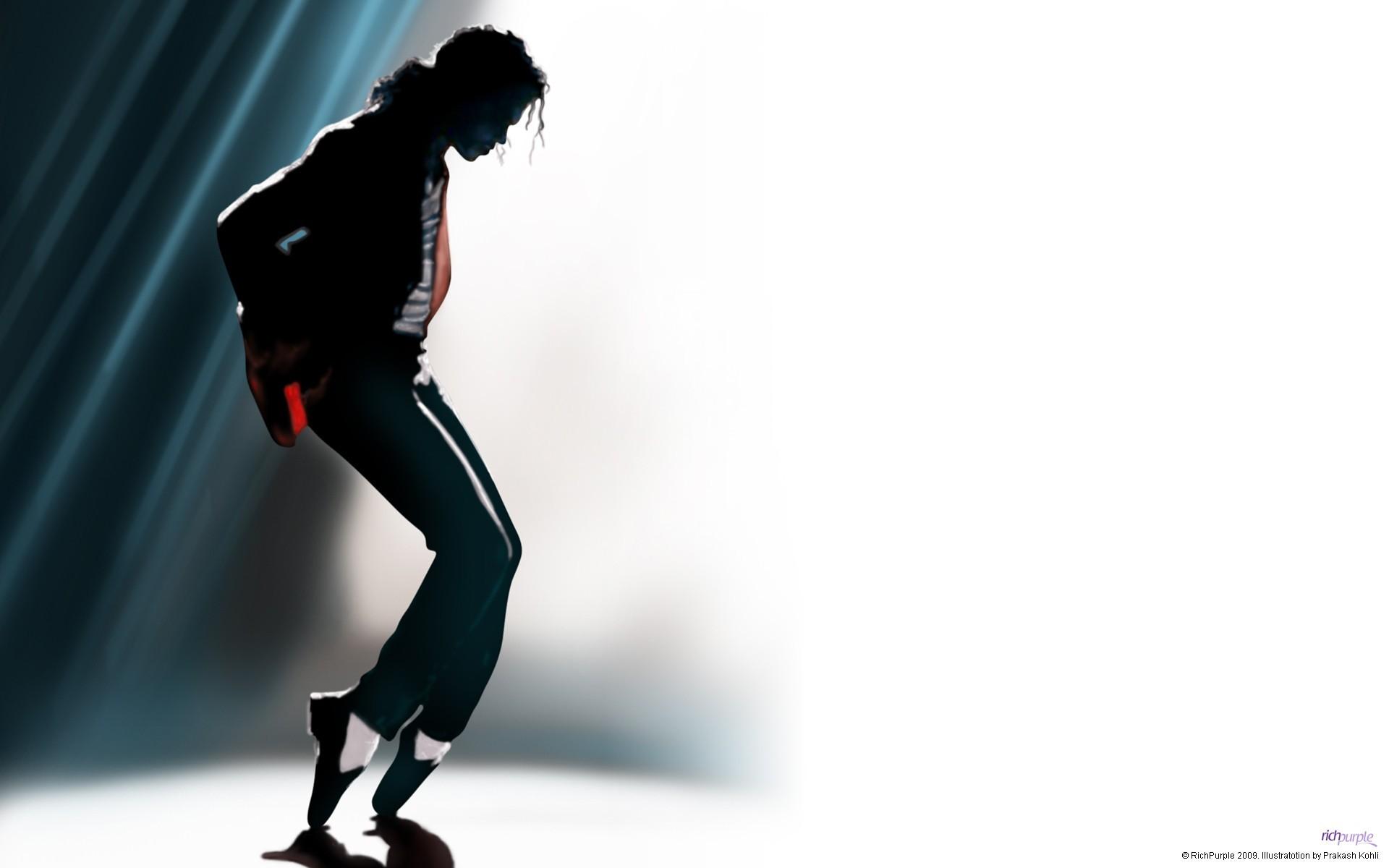Michael Jackson HD Wallpapers - WallpaperSafari