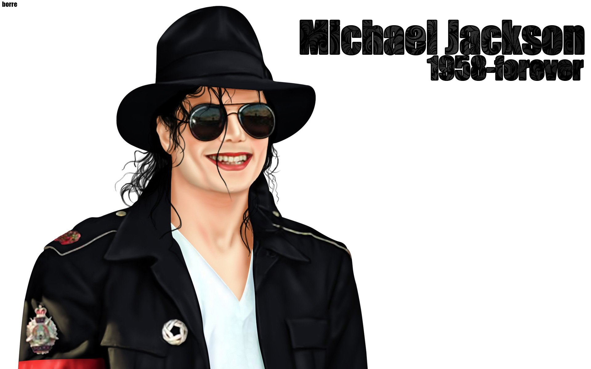 101 Michael Jackson HD Wallpapers | Backgrounds - Wallpaper Abyss