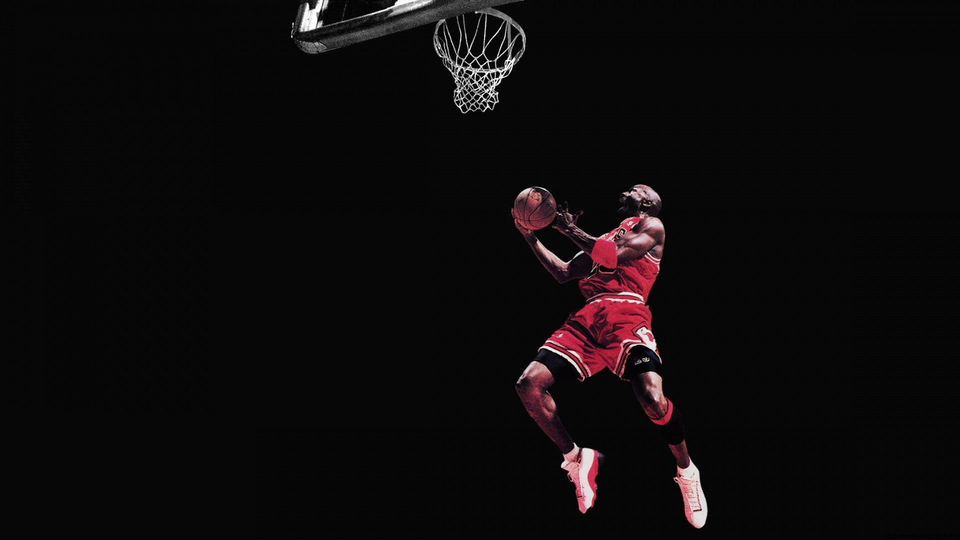 Michael Jordan Wallpaper Xbox One - WallpaperSafari