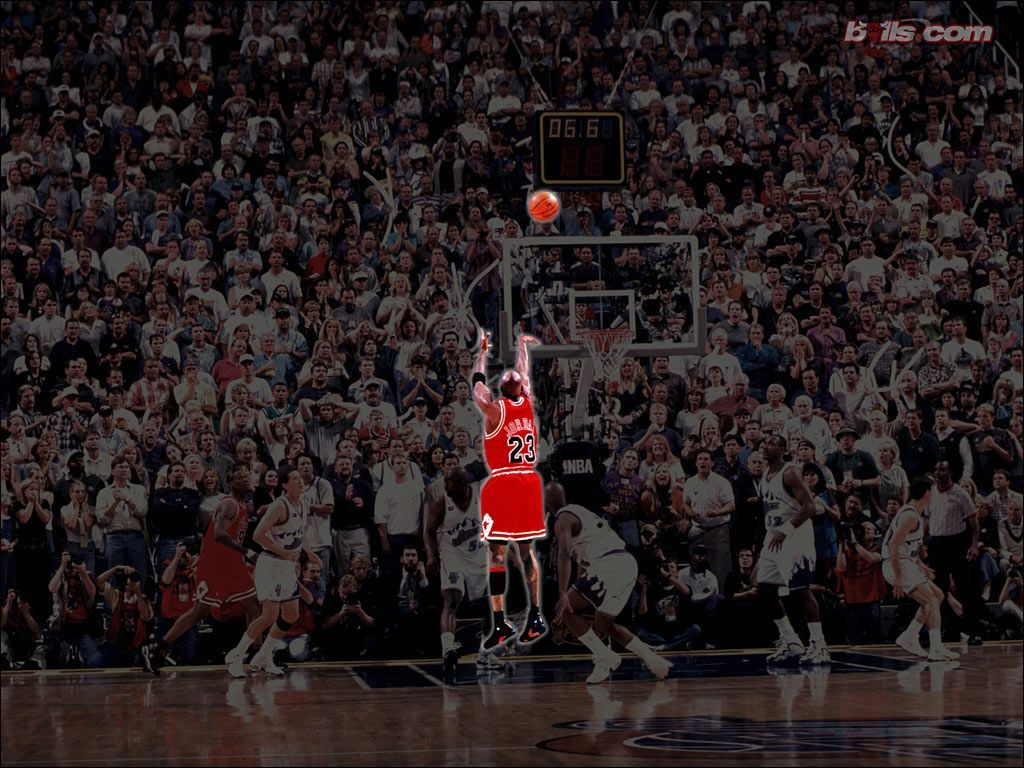 Michael Jordan Wallpapers Group (347+)