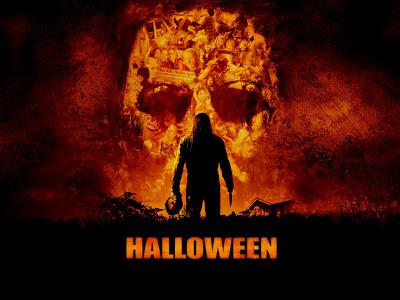 Halloween Wallpapers: Halloween Michael Myers Wallpaper