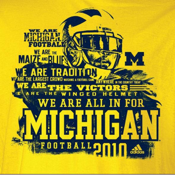 Michigan Downloads (Chrome Themes, Desktop Wallpaper & More) for