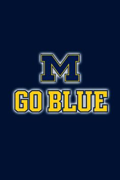 Michigan Wolverines iPhone Wallpaper | iOS Themes | Pinterest