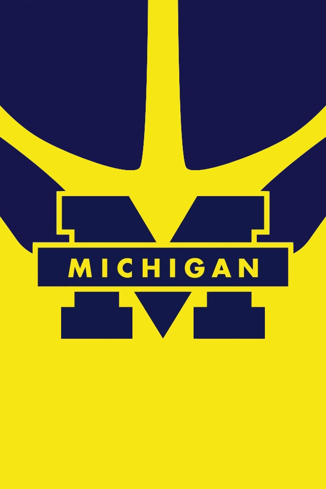 Free Michigan Wolverines Football Wallpaper - WallpaperSafari