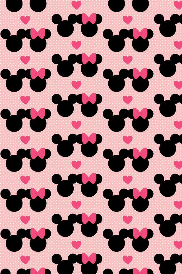 mickey mouse and minnie mouse wallpaper #6