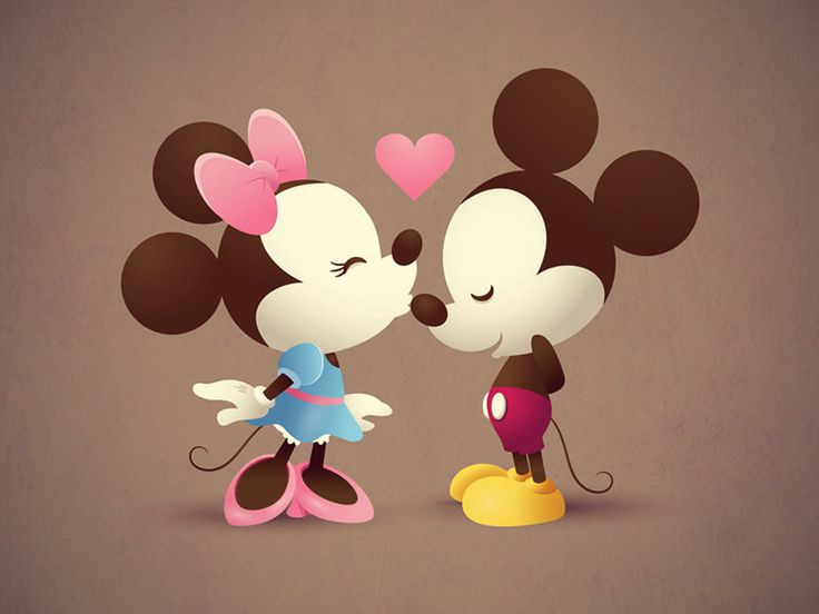 Mickey Minnie Wallpapers Group (75+)