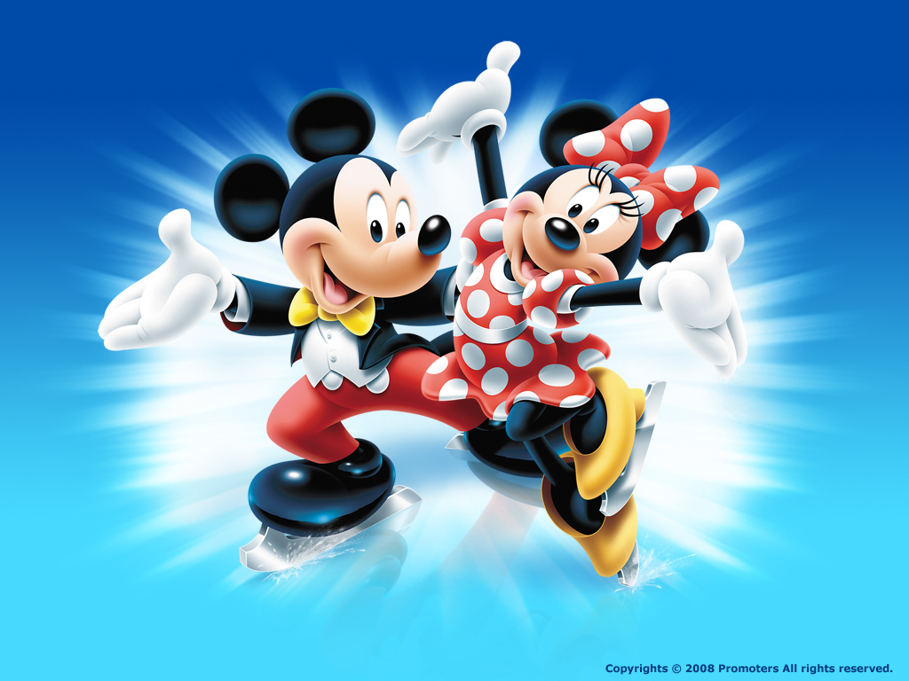mickey minnie wallpaper #6