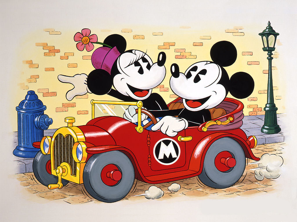 1000+ images about ♡ Mickey ^ Minnie ♡ on Pinterest | Disney