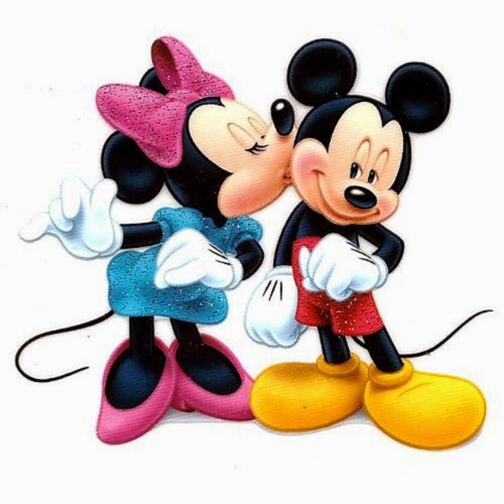 Mickey Minnie Wallpapers Free Download Sf Wallpaper