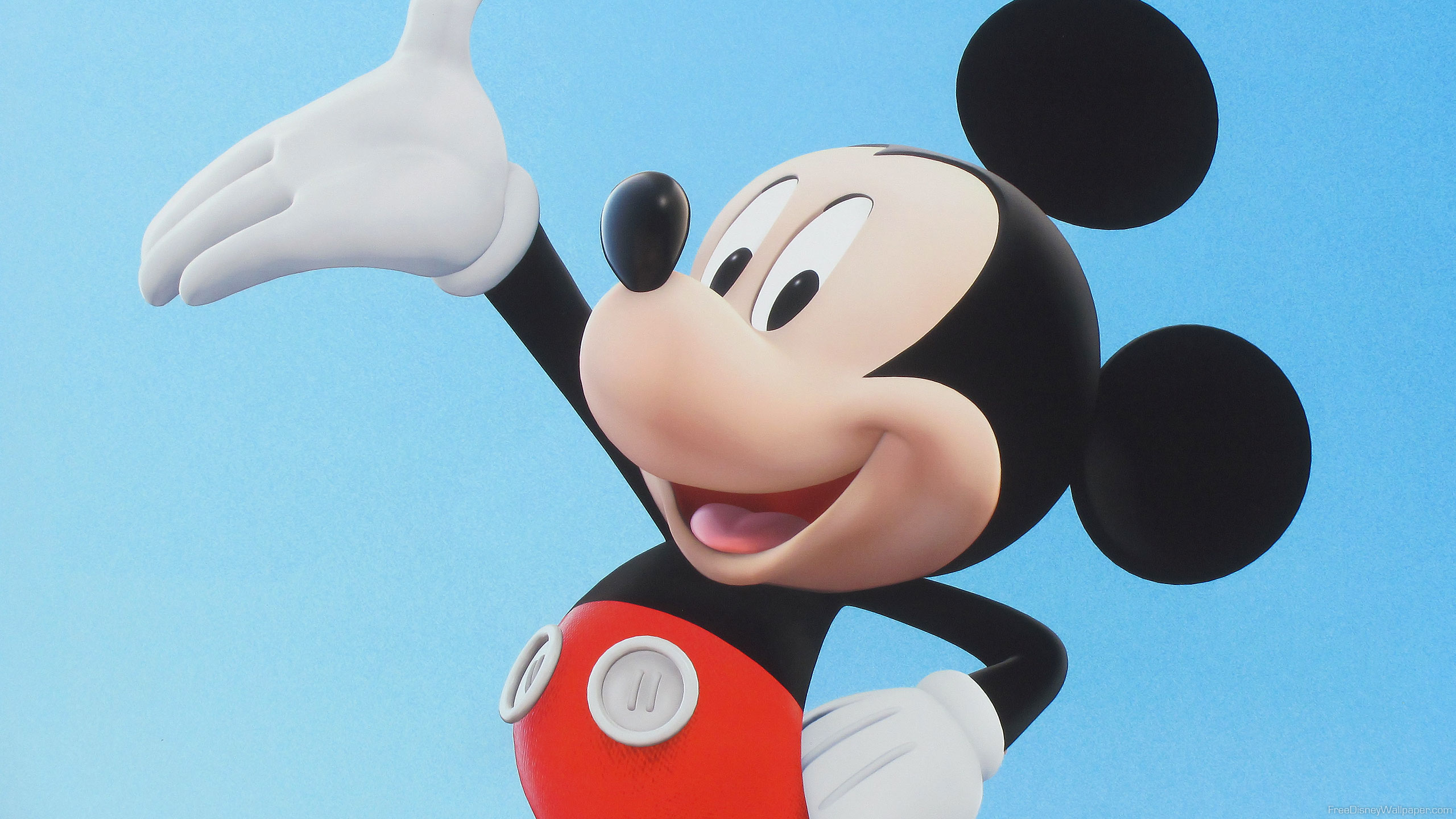 mickey mouse 3d wallpaper #17