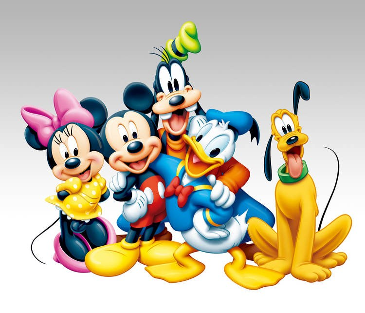 mickey mouse 3d wallpaper #23