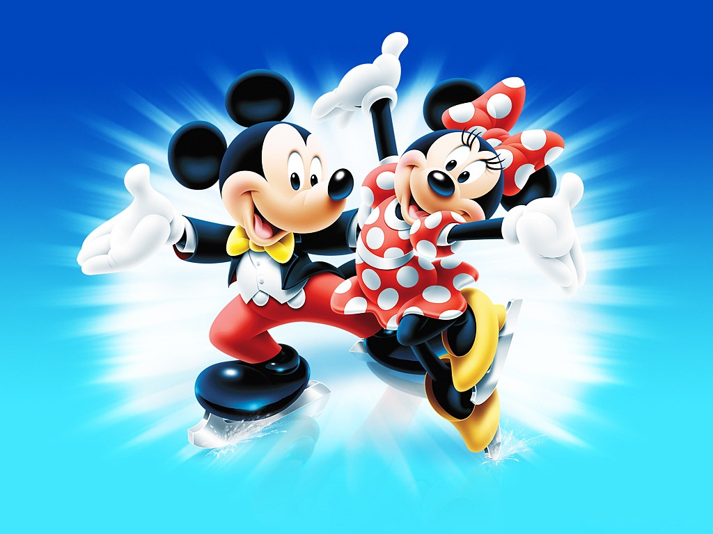 Mickey Minnie Wallpapers Free Download Group (74+)