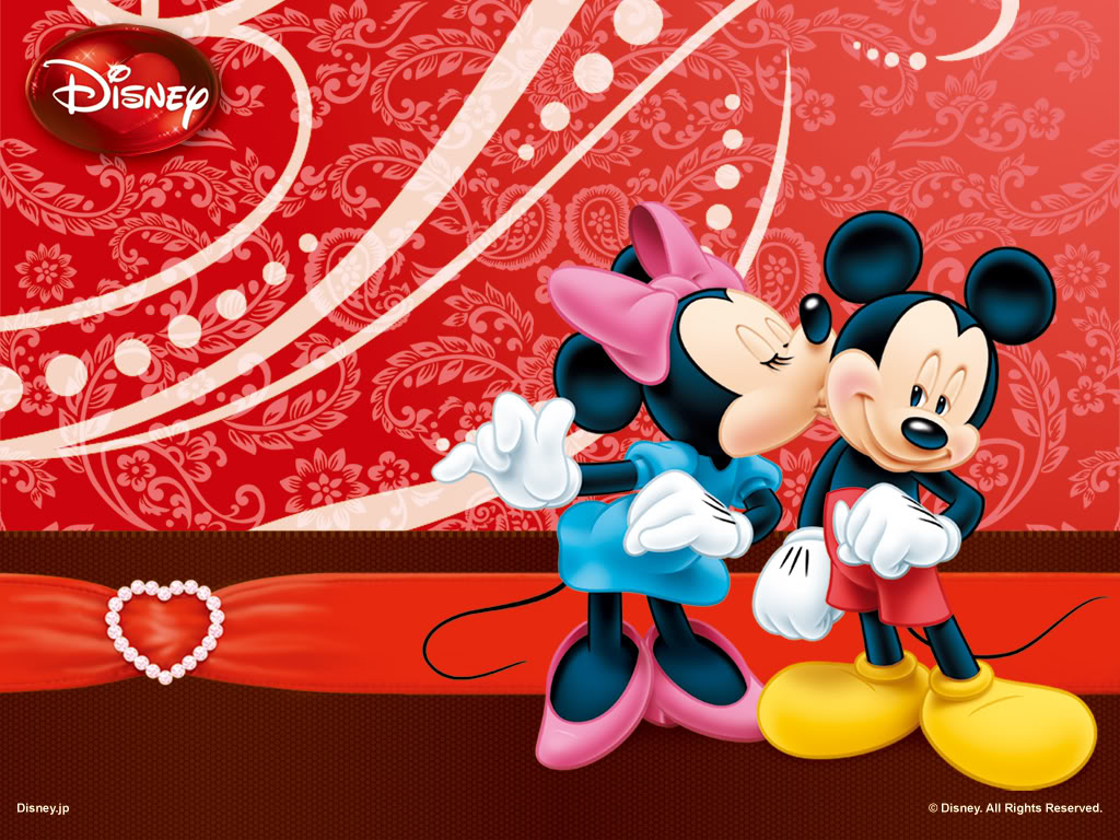Mickey Minnie Wallpapers Free Download Group 74
