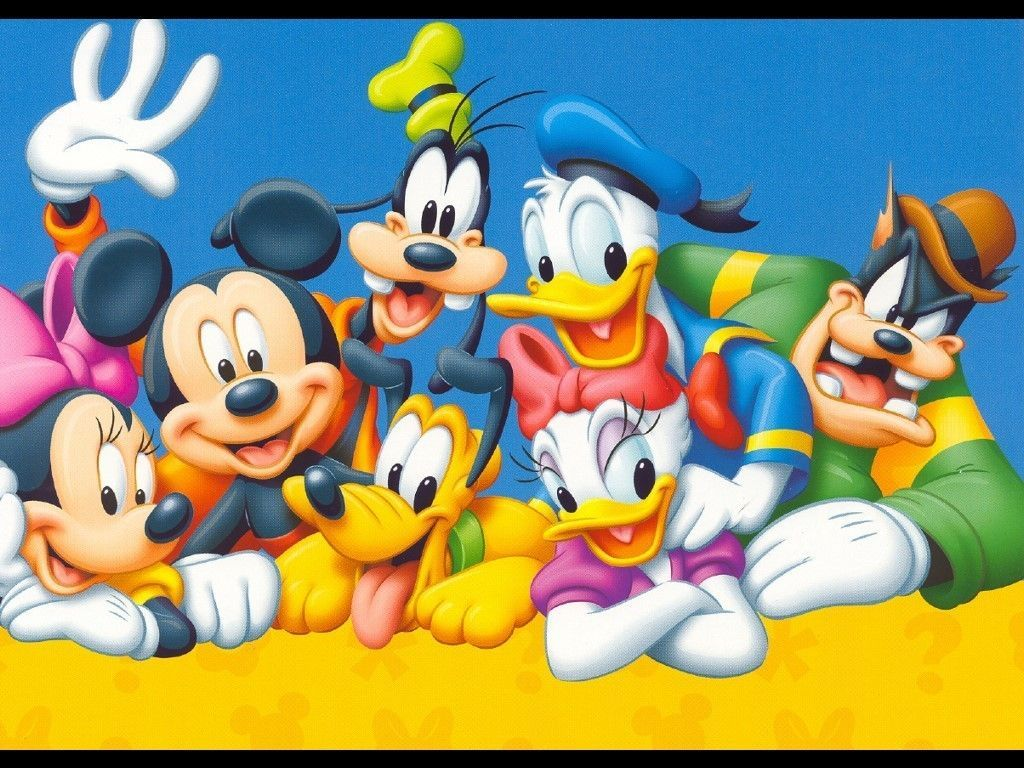 mickey mouse clubhouse images wallpapers #10