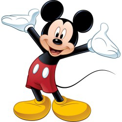 Mickey Mouse - Wikipedia