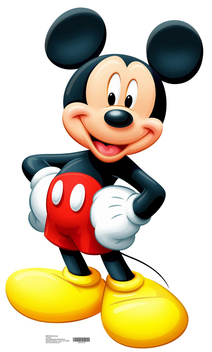 1000+ ideas about Mickey Mouse on Pinterest | Mickey party, Mickey