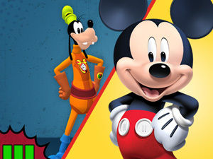 Mickey Mouse Clubhouse | Disney Junior