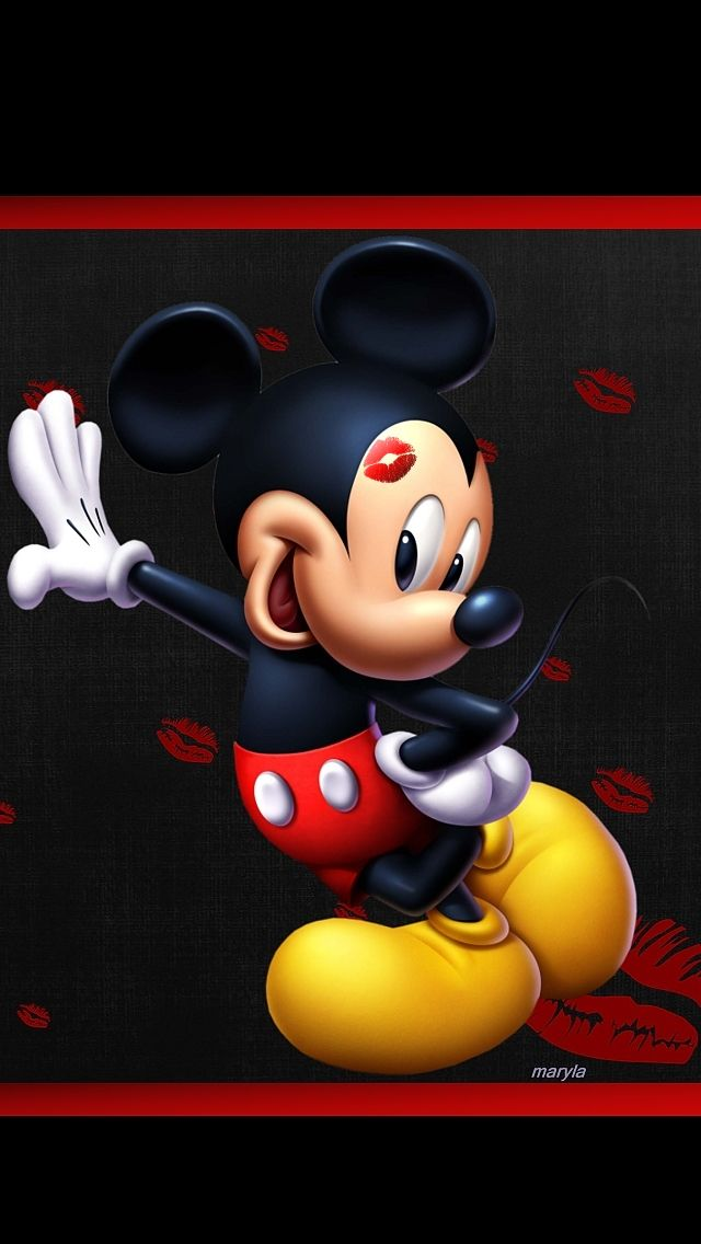 1000+ ideas about Mickey Mouse Wallpaper on Pinterest | Disney