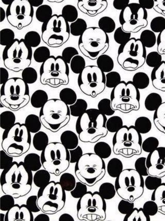 Mickey Mouse Wallpaper  I WANT THIS | Mickey mouse | Pinterest